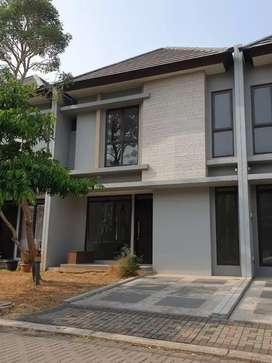 Dijual Rumah Mewah di Cluster PRECIA The Eminent BSD City