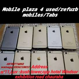 Apple iph'z 5s 6 6s 6+ 7 7+ with bill & service