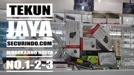 [PROMO HARGA] CCTV Paket 4CH HIKVISION