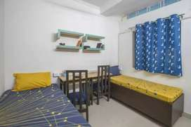 PG rooms for girls