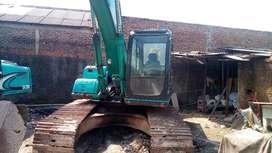 Excavator kobelco sk 200-6