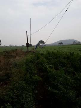 Agriculture Land 5.51 Acre for Sale