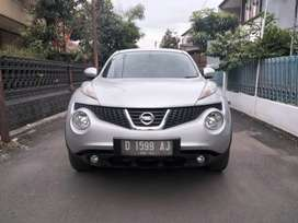 DP.20jt Nissan Juke RX matic mls km81rb