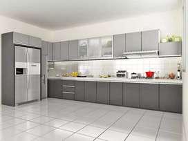 Kitchen set meydita kinarian mewah murah