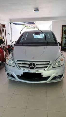 Mercedes Benz B 180. Original