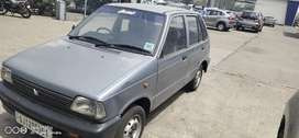 Maruti Suzuki 800 2003 Petrol 38000 Km Driven
