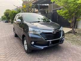 Toyota Avanza G Automatic 2016 RAWATAN
