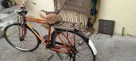sarab bicycle 22 inch good condition