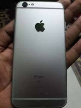 6s 128 gb very nice conditions  new battery