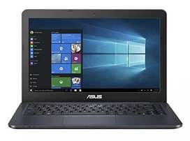 asus- 4gb RAM Laptop