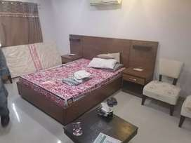 Furnished studio apartment available for rent in bahria town Islmbd