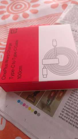 Oneplus original cable