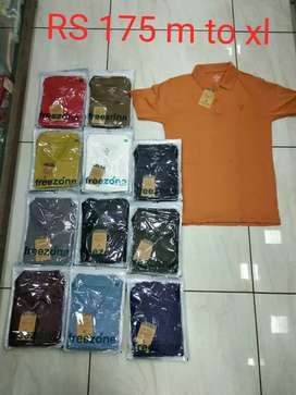 T-shirt in cheap rate