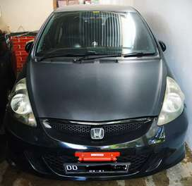 Jazz VTEC Matic