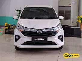 [Mobil Baru] SIGRA PROMO AWAL TAHUN 2021