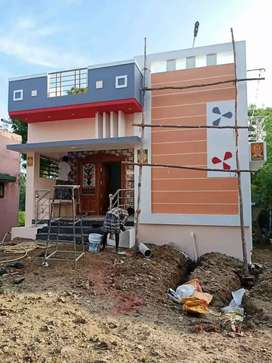 New Home family budget 19 lakhs only