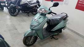 Good Condition Hero Duet LX with Warranty |  8776 Delhi