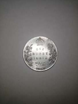 Old coins of 1903