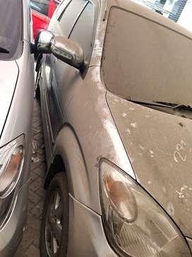 2009 Toyota New Avanza G 1.3 M/T