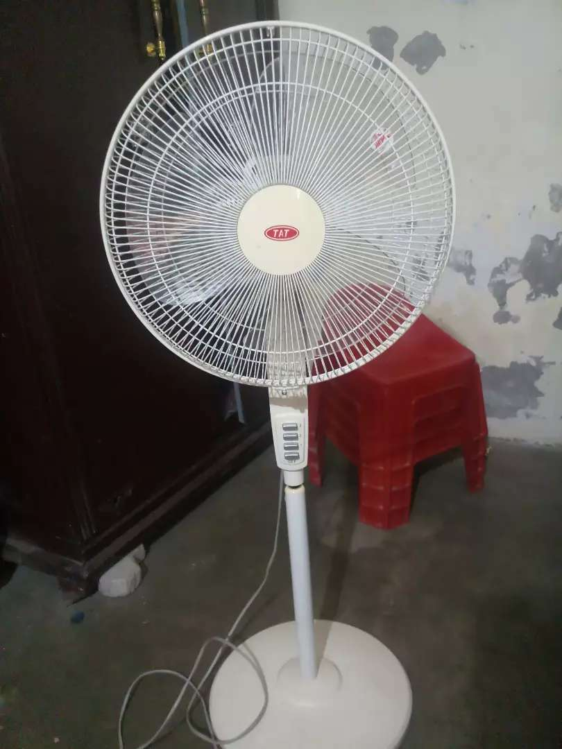 TAT  Electronic fan