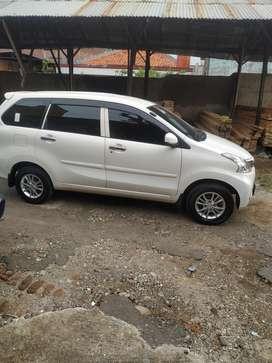 Daihatsu Xenia 2013 Bensin