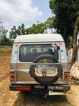 Mahindra Bolero Power Plus 2013 Diesel 90000 Km Driven