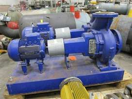 """Centrifugal Pump For Sale, 80-250 Model, Delivery size 3"""""""
