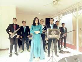 BAND WEDDING / BAND AKUSTIK / SEWA SOUNDSYSTEM