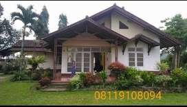 Villa Saung Kuring Purbaya