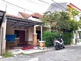 Dijual Rumah Modern Lingkungan Perumahan di Jalan Imogiri Barat