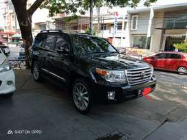 Jual Toyota.Land Cruiser (UK) V8.