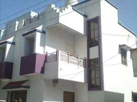 Corner 3bhk Row House for sell Adajan surat