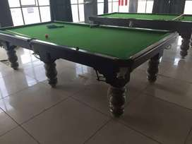 Selling Snooker and Pool since 2002