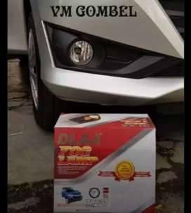 Minggu Buka _*_ foglamp all new avanza dlaa Ready Vm36