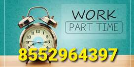 Work from homw and get messive income