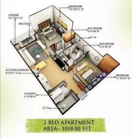 Luxery appartment in Gulberg Greens Islamabad
