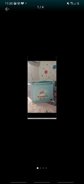 Box bayi bermain