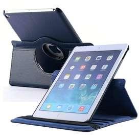 Hard Leather Case Rotation Casing for iPad Mini 1 2 3