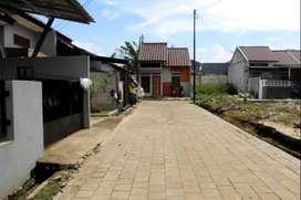 Tanah Untuk Bangun Rumah 15 Menit Ke Stasiun Citayam, Bisa Cicil 12X
