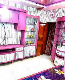 4 BHK 2 floor Flat for sale in Malakpet