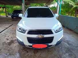 Chevrolet Captiva Tahun 2013