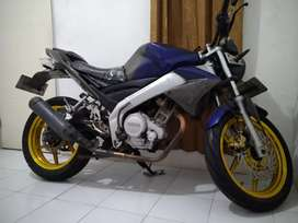 Yamaha Vixion 2007 - full injection