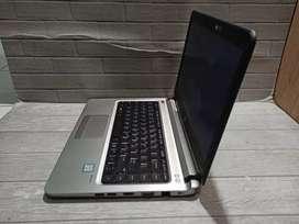 Laptop pelajar /kuliahan /karyawan.. Hp Probook 430 G3 core i7 gen6