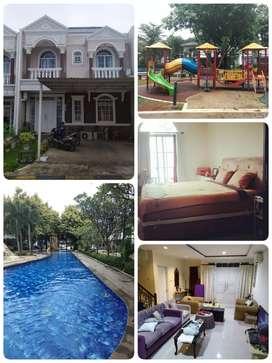 Rumah lux dengan harga minimalis