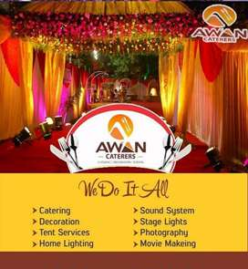 Awan Event Management Company