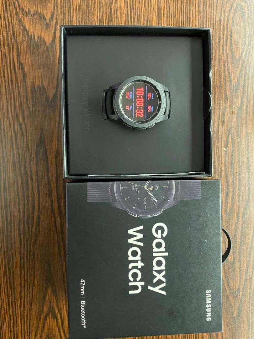 Samsung Galaxy Watch 0