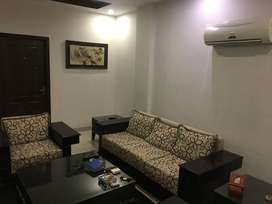 Daily, Weekly & Monthly Basis 2 Bed Luxury Furnished Flat For Rent
