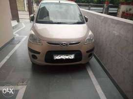 Hyundia i10 in excellent condition
