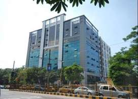 Office for Rent at A.J.C. Bose Road prime location