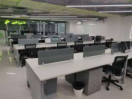 Lavish 35 Seater Fully Furnished Office For Rent/Lease At New Palasia